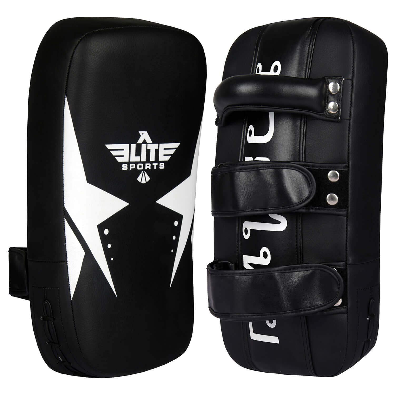 Elite Sports Muay Thai Kickboxibng Kick Pad