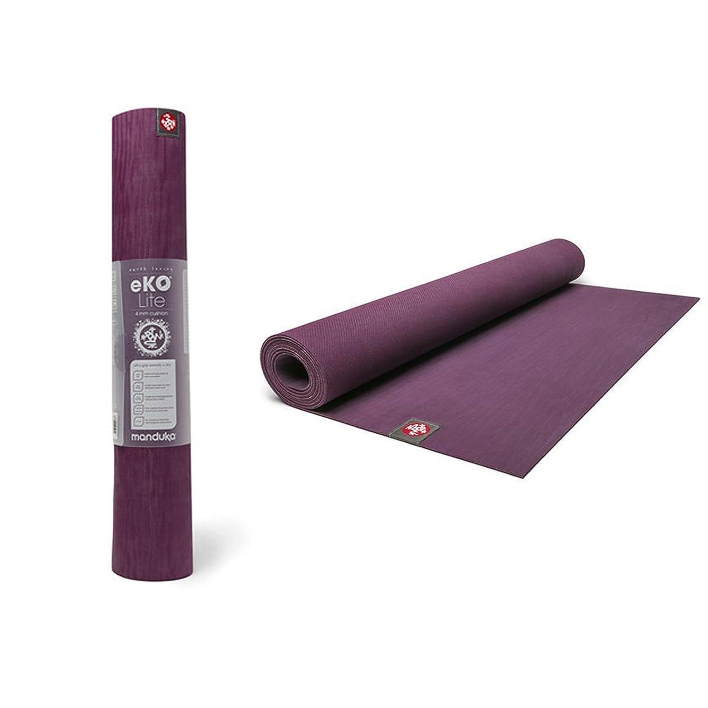 Manduka EKO Lite Yoga Matte 4 mm