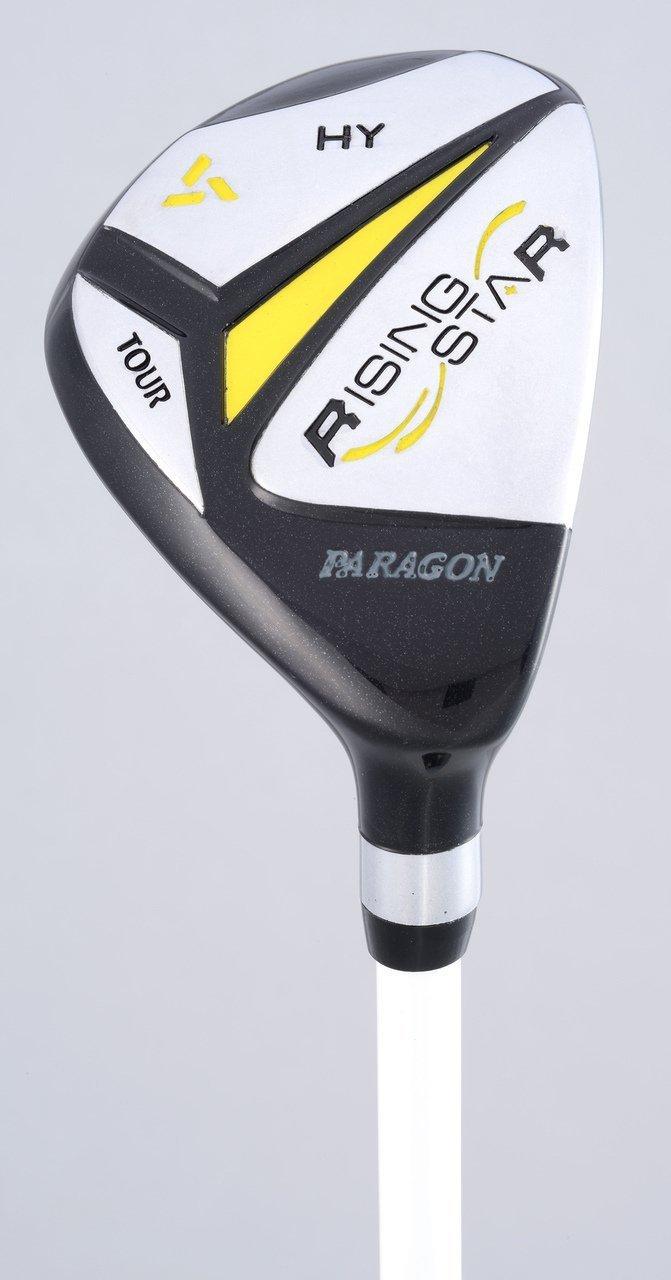 Paragon Rising Star - Juego de Palos de Golf/5 - 7 años ...