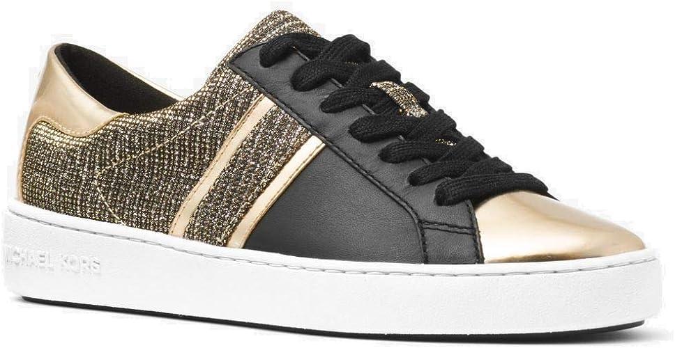 keaton stripe sneaker