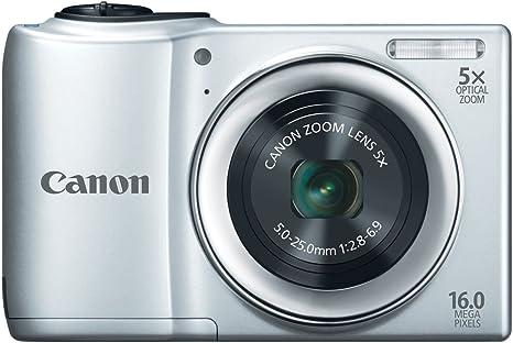 Canon PowerShot A810 Cámara compacta 16MP 1/2.3