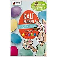 Heitmann - Colores para Huevos de Pascua, Colores