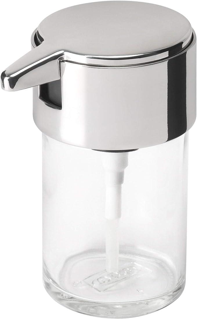 IKEA.. 602.914.78 Kalkgrund - Dispensador de jabón, Cromado: Amazon.es: Hogar
