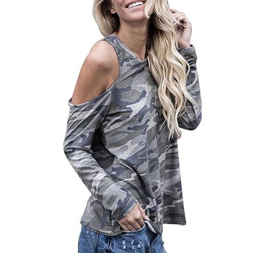 Keepwin - Camisas - para mujer