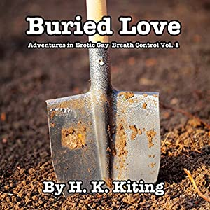 Buried Love Audiobook