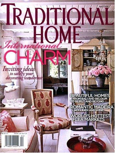 Traditional Home Amazon Com Magazines
