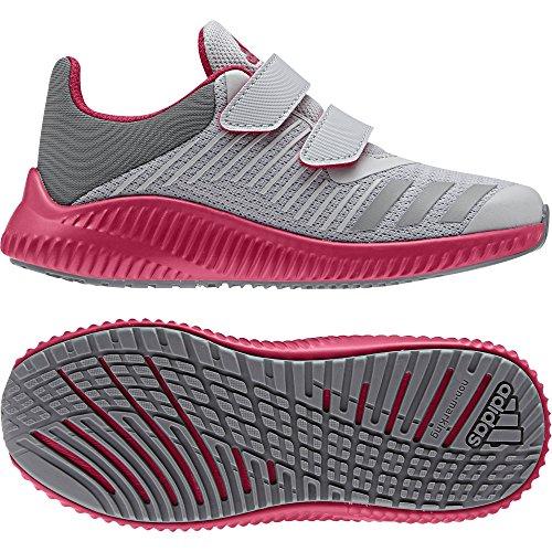 promo code 66b22 319f9 adidas Fortarun CF K, Zapatillas de Deporte Unisex Niños Varios Colores  (GridosGritre