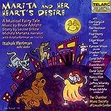 Best Edgar Allen Poes - Marita & Her Heart's Desire / Various Review