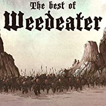 The Best of Weedeater