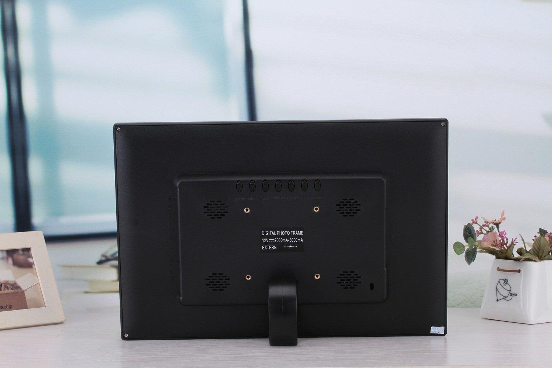 Amazon.com: Celendi 15-Inch 1280x800 High Resolution Digital Photo ...