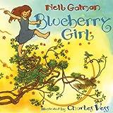 Blueberry Girl, Neil Gaiman, 0060838094