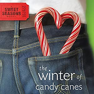 Winter of Candy Canes Audiobook