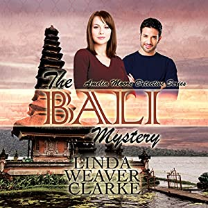 The Bali Mystery Audiobook