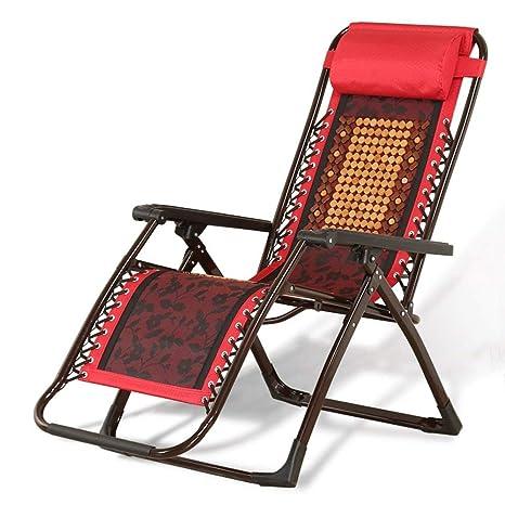 NANFENG Sillones reclinables Ajustables de sillones de ...