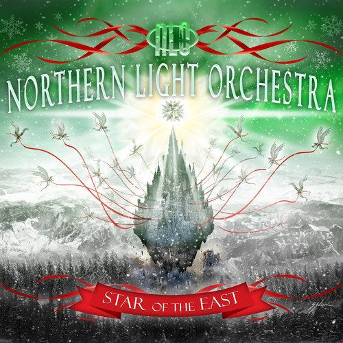 Northern Light Orchestra - Star Of The East (CD)
