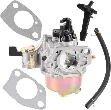 Carburetor for Honda GX390 13hp Engines Replace 16100-ZF6-V01 Carb W//Gaskets New