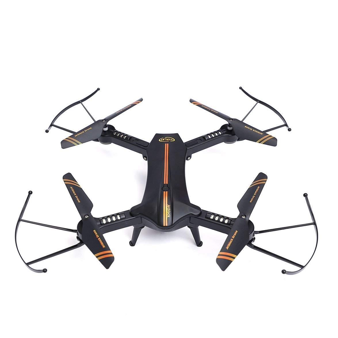 Kongqiabona L6060W Drone 2.4G Drone FPV Fotocamera Drone RC Quadcopter RC Drone Live Video Camera Drone Selfie Drone
