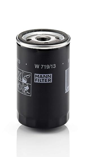 Mann Filter W 719/13 Filtro de Aceite