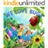 Books for Kids: WE LOVE BUGS (Children's book, Picture books, Preschool Books, Ages 3-5, Baby books, Kids book, Bedtime story): Children's Picture Book