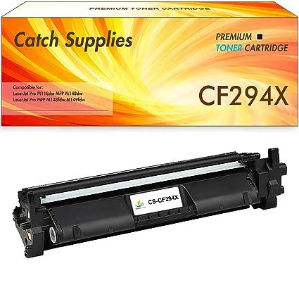 Catch Supplies - Tóner Compatible con CF294X para HP Laserjet Pro ...