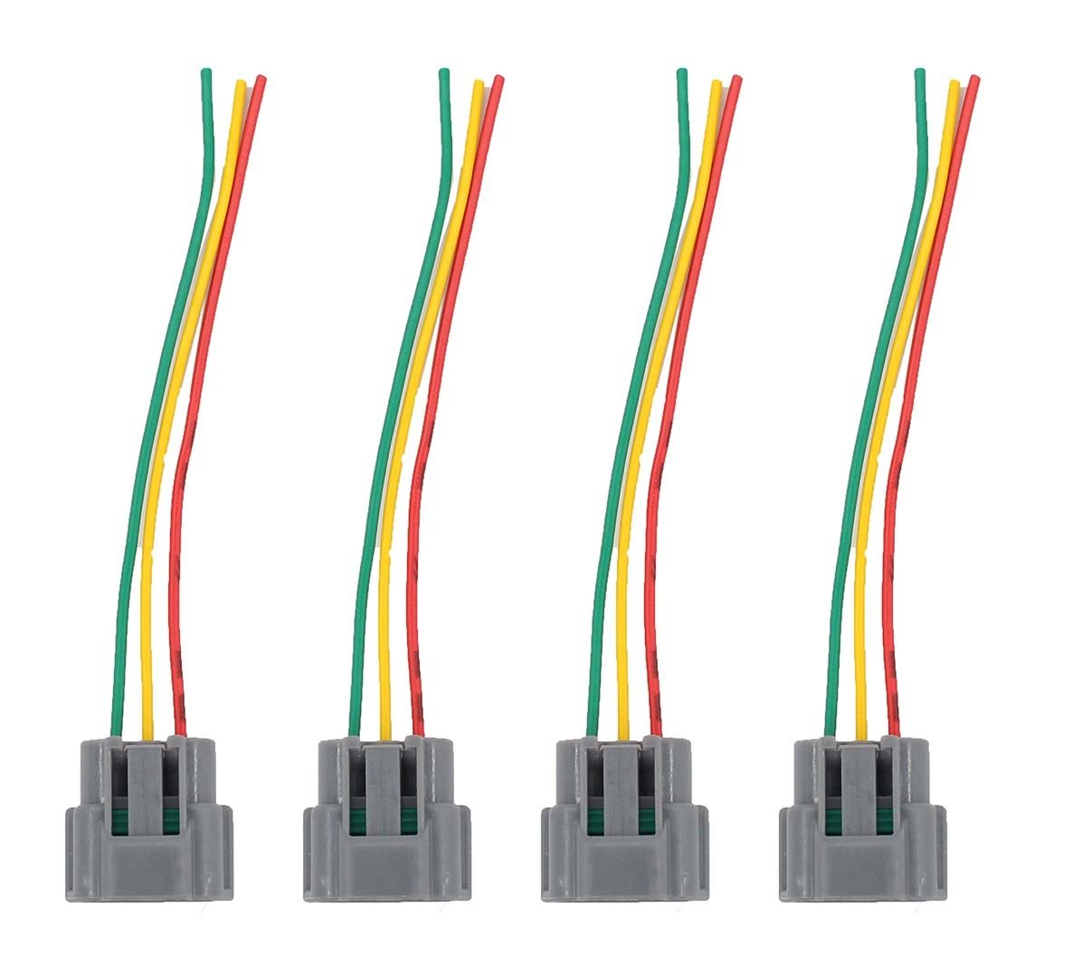 Amazon com: Ignition Coil Repair Plug Harness Connector