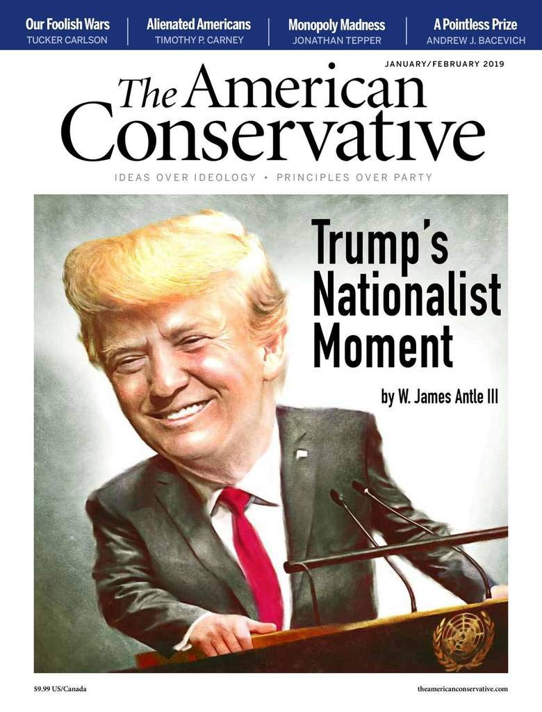 Amazon.com: The American Conservative: Kindle Store