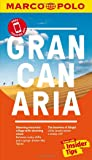 Gran Canaria Marco Polo Pocket Travel Guide 2018 - with pull out map (Marco Polo Guides)