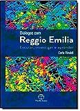 capa de Diálogos com Reggio Emilia