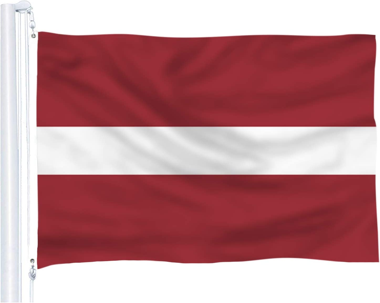 3x5 Bulgaria Flag 3/'x5/' Bulgarian House Banner Brass Grommets Premium Quality