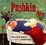 Pushkin Meets the Bundle, Harriet Ziefert, 0689814135