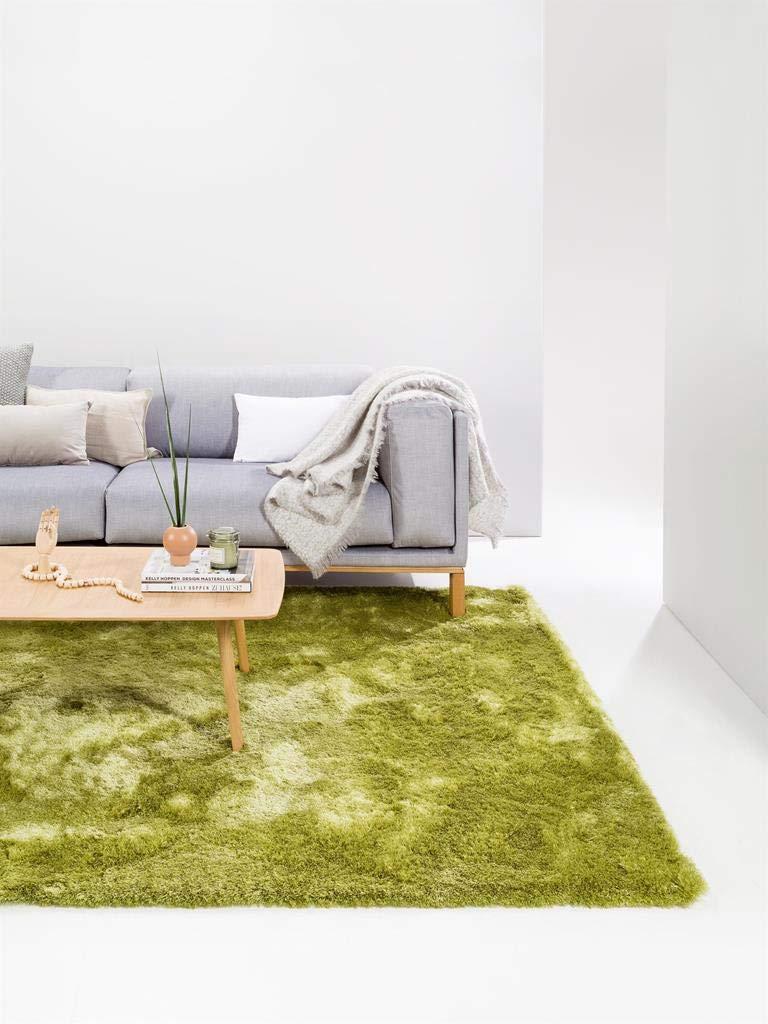 Benuta Shaggy Hochflor Teppich Teppich Teppich Whisper Quadratisch Beige 150x150 cm   Langflor Teppich für Schlafzimmer und Wohnzimmer B00G2JTY2I Teppiche 9de77b