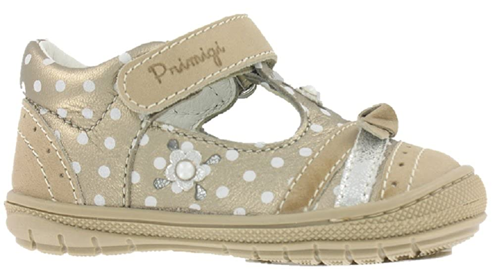 Primigi Girls' Pbd 7067 Walking Baby Shoes