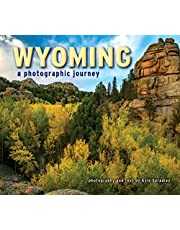 Wyoming: A Photographic Journey