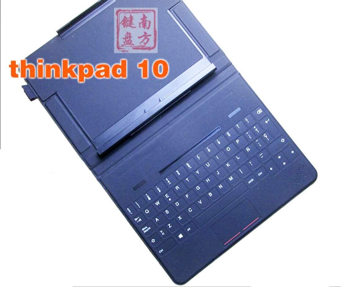 New for Lenovo Thinkpad tabletas 10 Teclado Ultra Delgado Bluetooth inalámbrico para tabletas Envío Gratuito