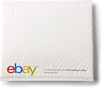 """10 pcs  Branded Airjacket Envelopes 8.5/"""" x 10.75/"""" Padded Poly Bubble Mailer"""