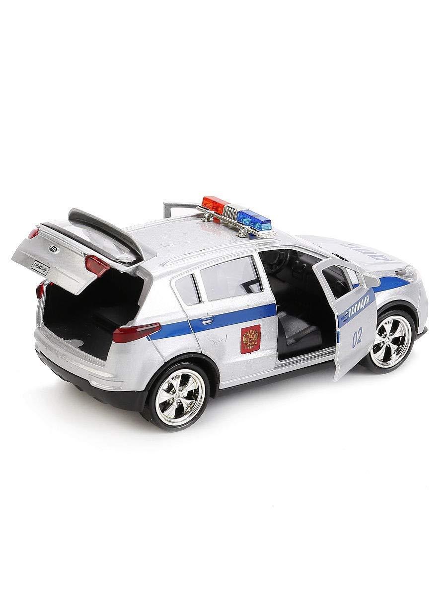 Amazon.com: Diecast - Modelos de metal para coche, Kia ...