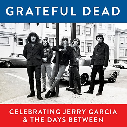Grateful Dead, Celebrating Jer...