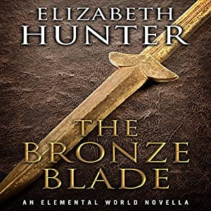The Bronze Blade Audiobook