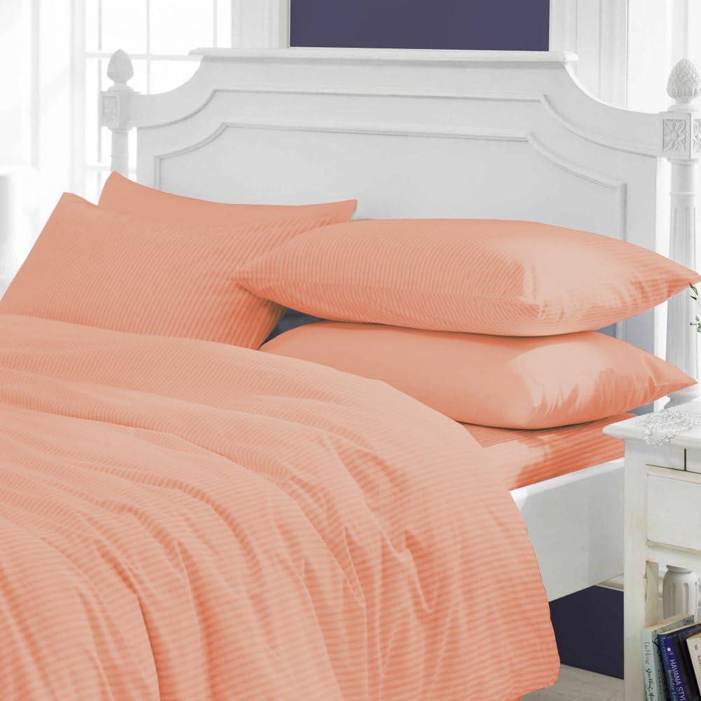 Ropa de cama PEARL 400 TC sábanas de algodón egipcio diseño de ...