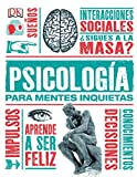 Psícología para Mentes Inquietas (Heads UP) (Spanish Edition)