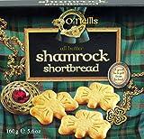 O%27Neills Shamrock Shortbread Cookies%2
