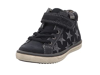buy popular b6188 98802 Lurchi by Salamander Kinder Schnuerschuhe 33-13611-22 bunt ...