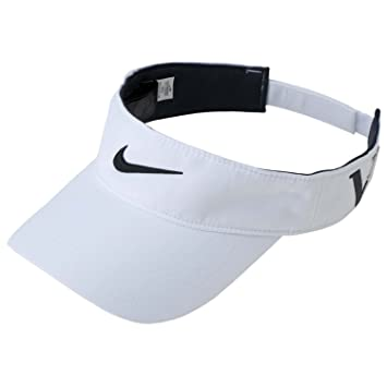 Nike 2012 Golf Tour Visor Vr 20XI White 036fa35b78d