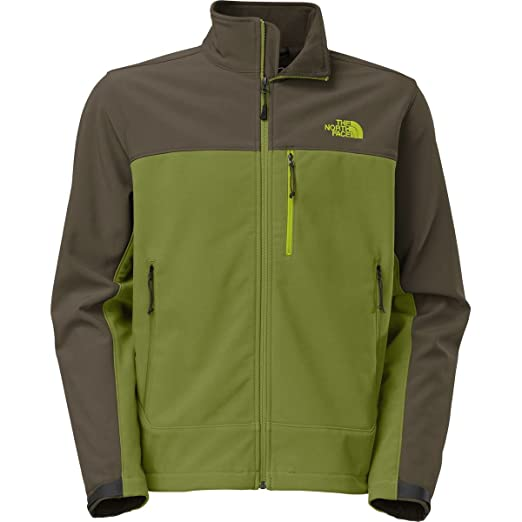 f8b84389a The North Face Apex Bionic Softshell Jacket - Men's at Amazon Men's ...