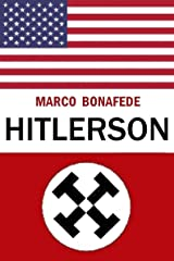 Hitlerson Kindle Edition