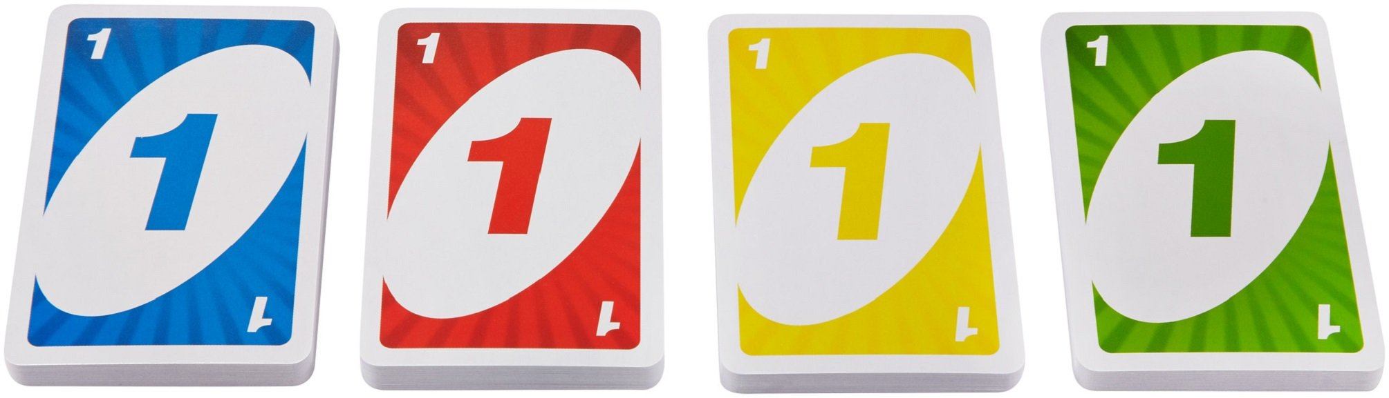 Mattel Games UNO Card Game