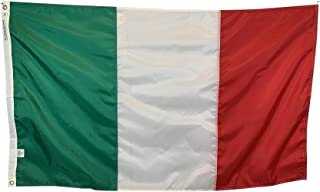 product image for 4x6' Italy Flag - All Weather Nylon & Reinforced Stitching - Proudly Made in The USA