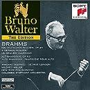 Brahms: German Requiem; Alto Rhapsody (The Bruno Walter Edition)