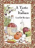 A Taste of Italian, Sherri Eldridge, 1886862354