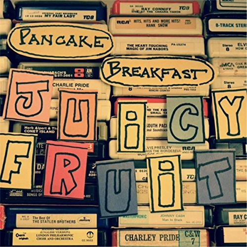 (Juicy Fruit)